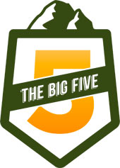 Reeks District Big Five
