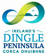 Dingle Peninsula logo
