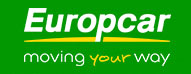 Europcar car hire Kerry Airport