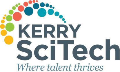 KerrySciTech logo