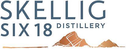 Skelligsix18 Distillery