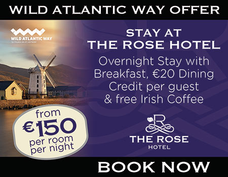 Rose Hotel Tralee