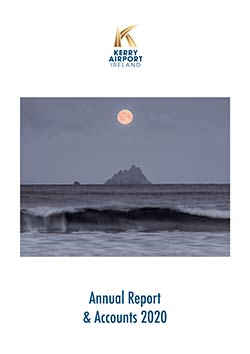 Kerry Airport Annual Report 2020